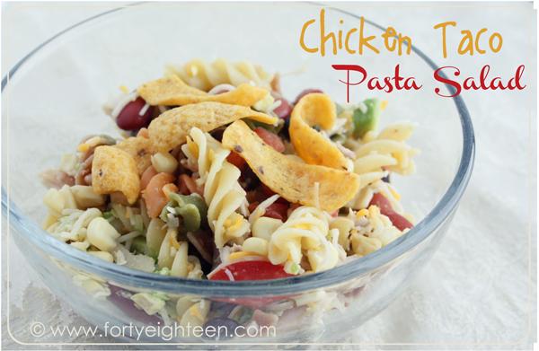 chicken-taco-pasta-salad
