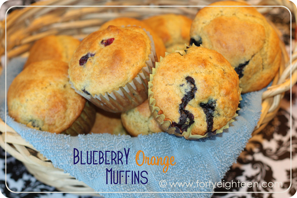 blueberry-orange-muffins