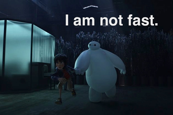 not-fast