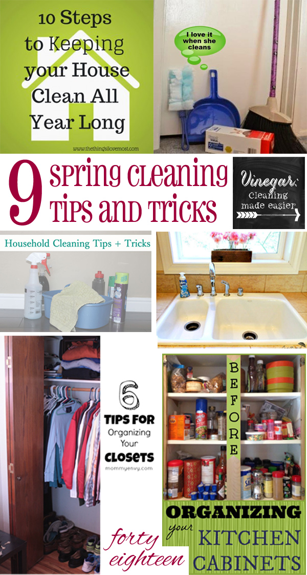 spring-cleaning-roundup