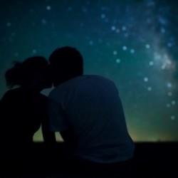 Kiss Under the Stars