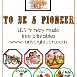 Teaching Primary Music: To Be A Pioneer
